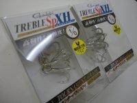 がまかつ TREBLE SP XH サイズ:1/0