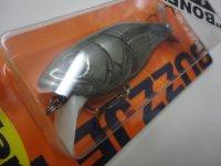 BUZZJET Jr 72mm 14.0g カラー:#15 メタルイメージ