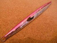 カレントジグ HAMP 150 200mm 150g カラー:#02 ピンク
