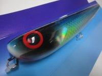 FCLLABO TCP220F 220mm 100g フローティング カラー:ダークブルー