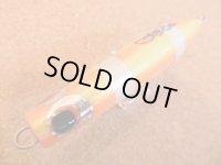 サラルアー サラペン 100 100mm20g フローティング カラー:イエロー&オレンジ・クマノミ