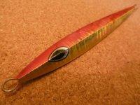 ビート トリガー 170mm 130g カラー:005 レッドゴールド