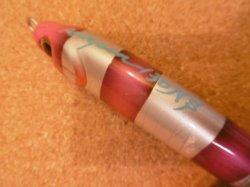 画像3: ルアーショップ ウルア うるぺん Rompin 130NS 130mm 37g スローシンキング カラー:ピンククマノミ