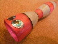 トーマスルアー ストロングポップ160 210mm 160g  フローティング カラー:ピンククマノミアルミ