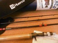 HUERCO XT605-4C