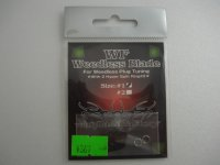 WF ウィードレスブレード#1 03ブラック